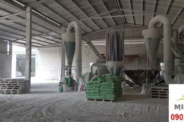 Nhà máy sản xuất và mỏ đá Kiện Khê Hà Nam
