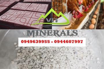 công dụng của đá hạt, đá hạt