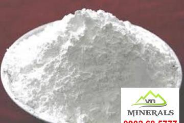 Vôi bột dùng trong nông nghiệp