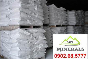 Bột đá dùng để sản xuất giấy