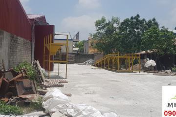 Nhà Máy sản xuất bột đá, đá hạt..